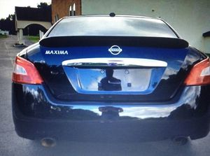 If you need more info about 2009 Nissan Maxima please leave me your email for Sale in Clarksburg, WV