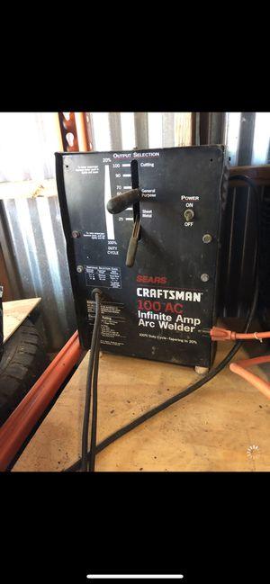 Craftsman Welder for Sale in Frostproof, FL