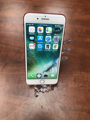 Apple iPhone 7 Plus 32gb Unlocked Work Worldwide For for Sale in Newark, CA