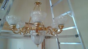 Candelabro for Sale in Anaheim, CA