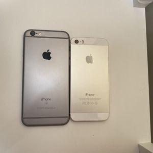 iPhone 6s &5s / iPhone 11 Cases for Sale in Alexandria, VA