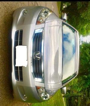 Perffect!2008 Honda Accord Ex AWDWheels-Safty options for Sale in Dallas, TX