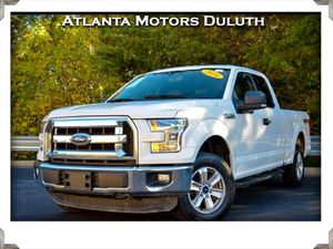 2016 Ford F-150 for Sale in Duluth, GA