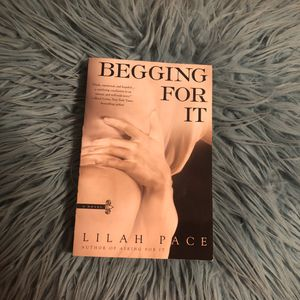 Begging for it. Book. for Sale in Orlando, FL