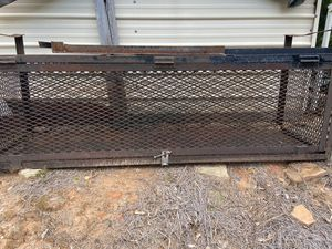 Landscape cage for trailer for Sale in Easley, SC