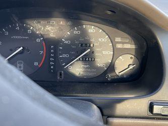 96 Honda Accord for Sale in Pasco,  WA