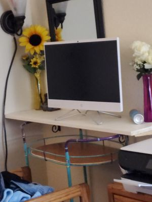 HP all in one desktop for Sale in Rapid City, SD