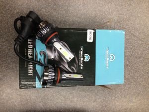 LED headlight for Sale in Winter Hill, MA