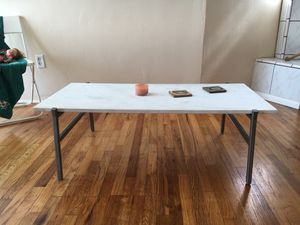 Beautiful modern marble coffee table *brand new* for Sale in San Diego, CA