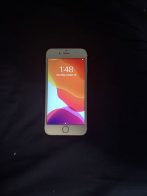 Rose gold IPhone 6s for Sale in Naperville, IL
