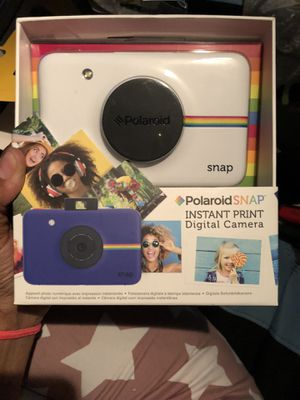 Polaroid snap for Sale in Pittsburgh, PA