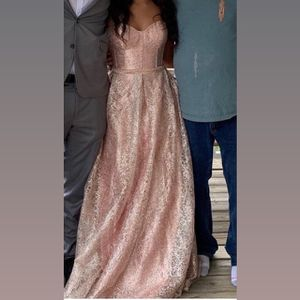 Prom Dress for Sale in Stow, OH