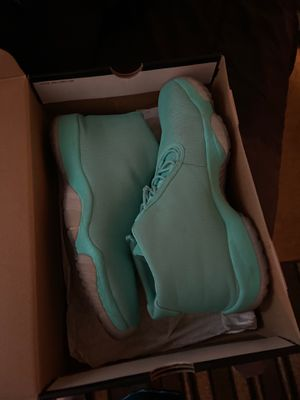Size 12 Jordan future for Sale in Murfreesboro, TN