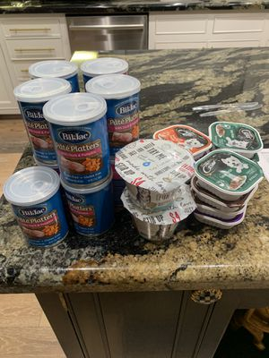 Dog Food Bundle for Sale in Victoria, TX