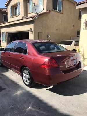 Honda Accord for Sale in Rialto, CA