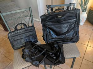Professional travel luggage set for Sale in Chandler, AZ