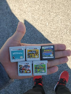 Nintendo 3DS for Sale in Converse, TX