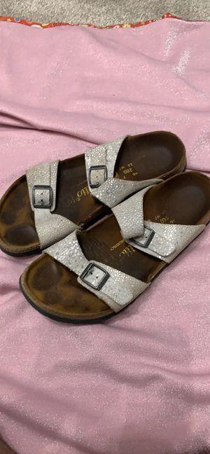 "Papillio by Birkenstock sandals size 40"" for Sale in Houston, TX"