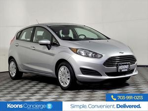 2016 Ford Fiesta for Sale in Vienna, VA