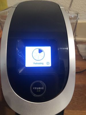 Keurig coffee maker for Sale in PITTSBURGH, PA