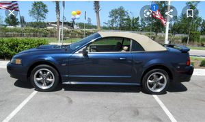 Mustang gt 2003 for Sale in Freedom, CA