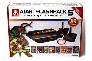 ATARI Flashback 5 - NEW for Sale in Kirkland, WA