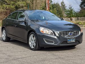 2013 Volvo S60 for Sale in Olympia, WA