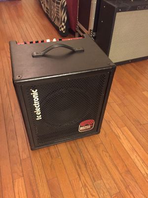 TC-Electronic Bass Amp for Sale in Washington, DC