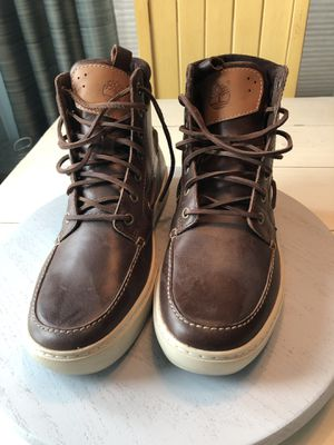Mens Size 8 Timberland Boots for Sale in Tampa, FL