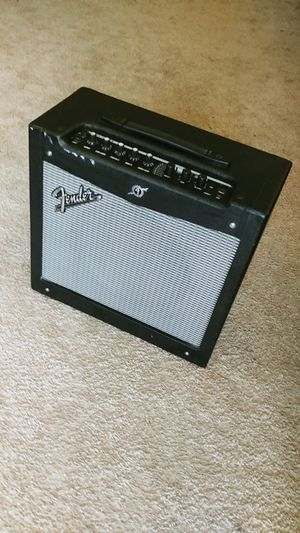 Fender Mustang II Guitar or Bass Amp for Sale in Greenbelt, MD