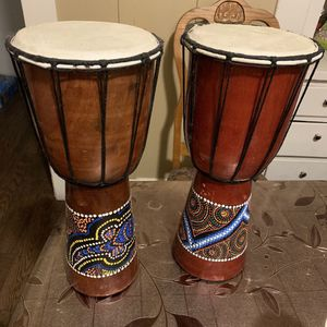 Like New Congos for Sale in Fresno, CA