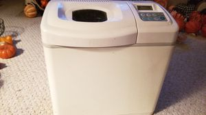 Bread maker for Sale in Lecanto, FL
