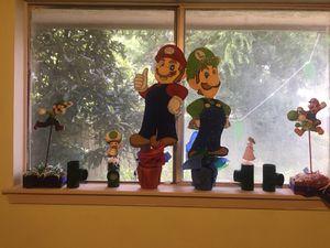 Mario for Sale in San Antonio, TX