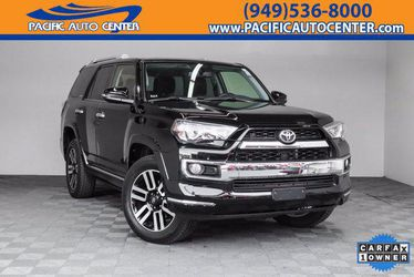 2018 Toyota 4Runner for Sale in Costa Mesa,  CA