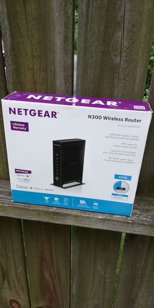 Wireless router for Sale in State College, PA
