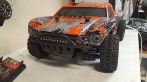 Rc Traxxas slash 4x4 for Sale in Santee, CA