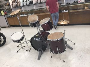 Drum set for Sale in Pearl, MS