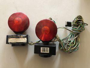 Haul-Master 12v Magnetic Tow Light Kit for Sale in Rancho Cordova, CA