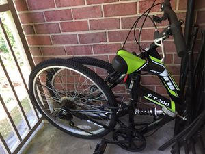 GTM Adult Folding Bicycle for Sale in Falls Church, VA