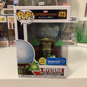 Mysterio Spider-Man Funko POP for Sale in Los Angeles, CA