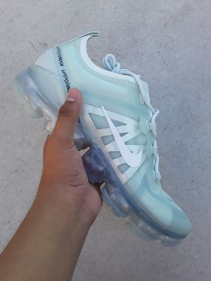 "Nike Air Vapormax 2019 ""Barely Grey"" Size 11 for Sale in Los Angeles, CA"