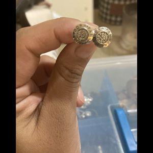 Pandora Sterling Silver Earrings for Sale in Miami, FL