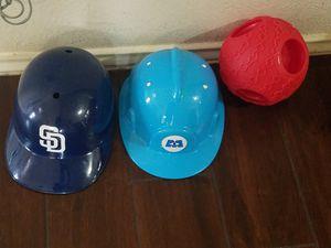 Kids baseball batting helmet for Sale in Round Rock, TX