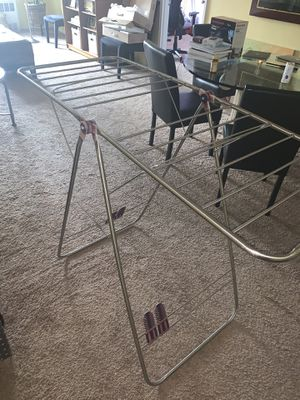 Clothes drying rack for Sale in Queens, NY
