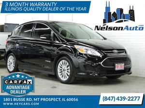 2018 Ford C-Max Hybrid for Sale in Mount Prospect, IL