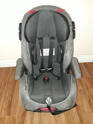 Car seat and booster seat, like new. for Sale in Riverside, CA