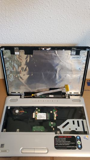 Toshiba Satellite L505 parts laptop for Sale in Banks, OR