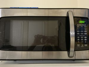 Hamilton microwave for Sale in Lancaster, PA
