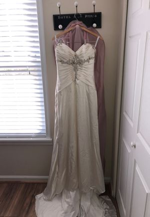 Wedding dress for Sale in NO POTOMAC, MD