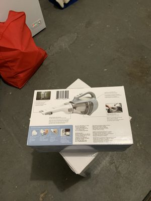 Wireless vacuum for Sale in Portsmouth, VA